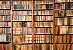 3. Discussione in biblioteca