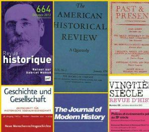 5. Spoglio riviste straniere