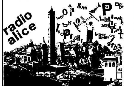 Radio Alice: una radio sovversiva nell'Italia degli anni Settanta
