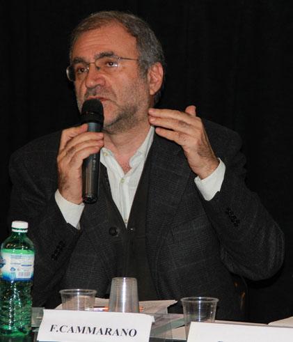 """Avete emarginato la storia: la denuncia di Fulvio Cammarano intervistato per """"La Lettura"""""""