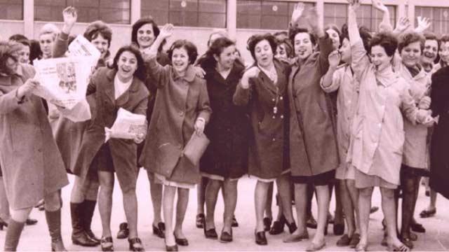 Le prime elette: donne alla Costituente