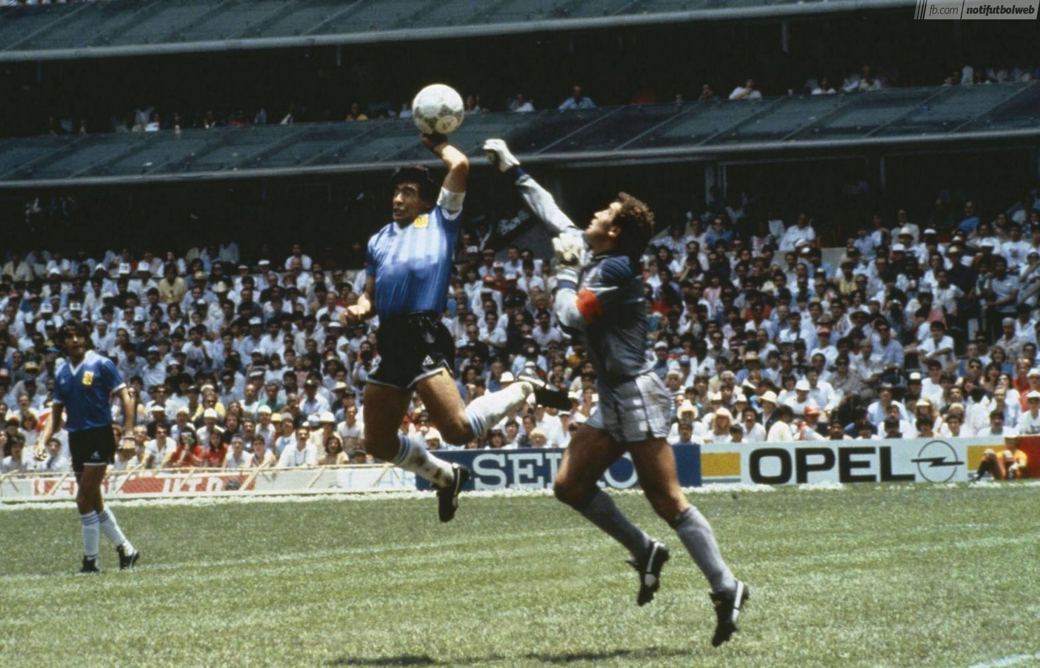 """Storia, mito e pallone. Tavola rotonda su Argentina-Inghilterra trent'anni dopo la """"mano de Dios"""""""