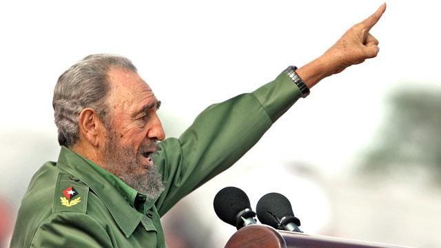 Fidel Castro, l'ultimo Re Cattolico