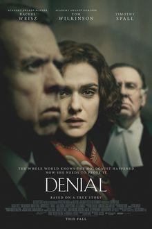 Denial: una lezione sul negazionismo