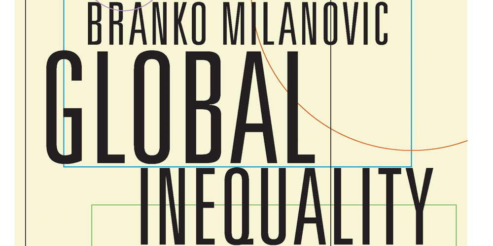 Global Inequality. A New Approach to the Age of Globalisation. Recensione di Carlo Spagnolo e replica dell'autore