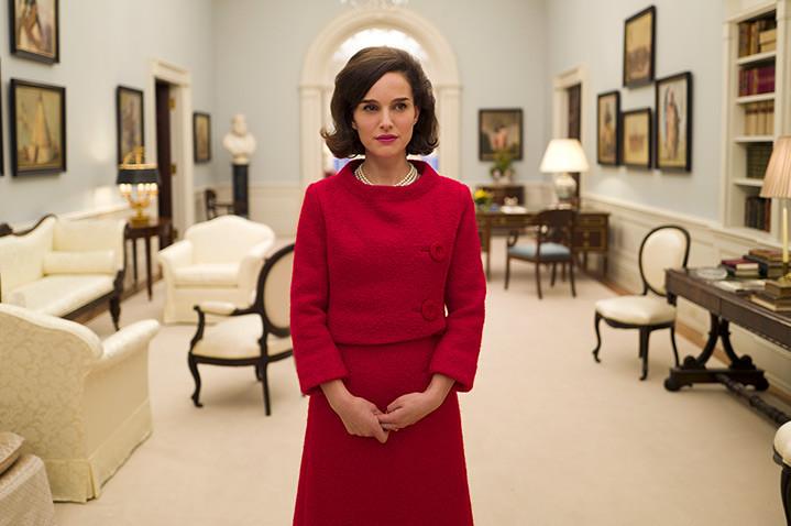 Jackie e la costruzione del mito di JFK