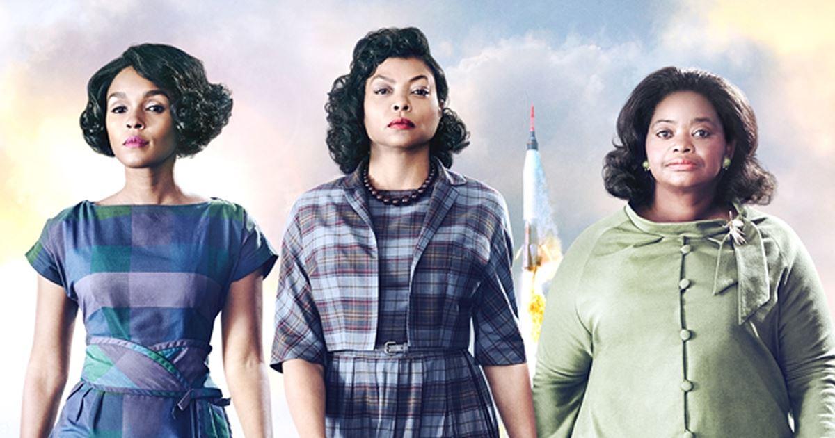 Scienziate afroamericane tra diritti civili e competizione spaziale: Hidden Figures