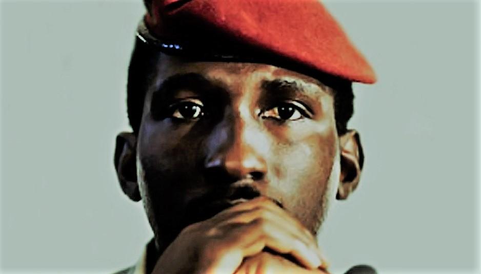 Thomas Sankara e la rivoluzione interrotta