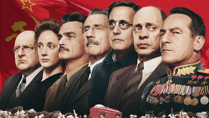 """La """"commedia nera"""" del totalitarismo"""